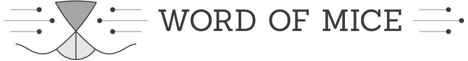 wordofmice-logo